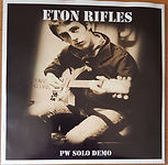 Eton Rifles / Saturdays Kids PW solo demos