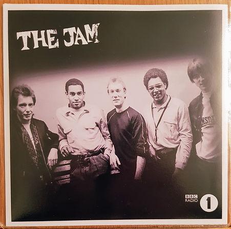 The Jam Sweet Soul Music - I Got You