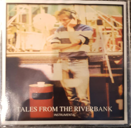 The Jam Tales Frm The Riverbank Unmasterd