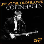 The Jam 02/03/81 - Oddfellows - Copenhagen
