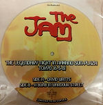 The Jam Sun Plaza - David Watts/Abomb
