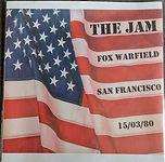 The Jam Live in San Francisco