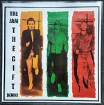 The Jam The Gift Demos