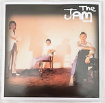 The Jam Mr Clean / To Be Someone Demos