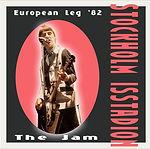 The Jam 16/04/82 - Johaneshov's Isstadion - Stockholm
