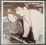 The Jam Beat Surrender / Solid Bond Demos