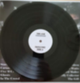 The Jam New York Palladium 18/5/82