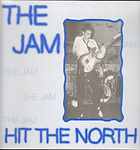 The JamNewcastle City Hall on 28th October 1980,