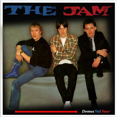The Jam Demos Vol 4