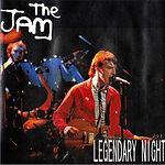 The Jam 16/05/81 - Nakano Sun Plaza - Tokyo