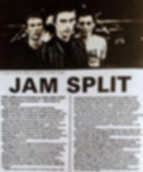 The Jam Split