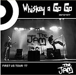 The Jam 08/10/77 - Whiskey A Go-go - Los Angeles