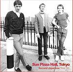 The Jam 15/05/81 - Nakano Sun Plaza - Tokyo