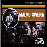 The Jam 23/09/77- Fredmans - Malmo