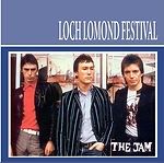 The Jam 21/06/80 - Loch Lomond Festival - Scotland