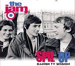 The Jam 19/04/82 - Spil Op Danish Tv Concert