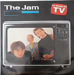 The Jam old grey whistletest