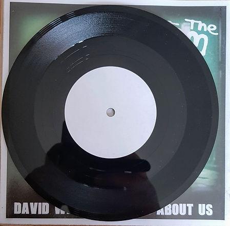 David Watts / So Sad About Us Demos