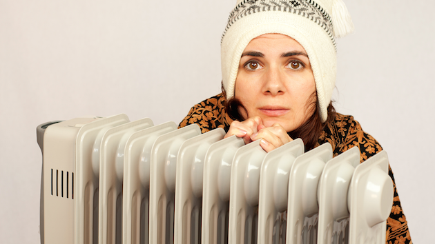 Heater or heat pump