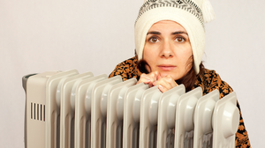 Heater or heat pump