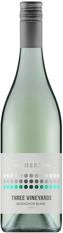 Mcpherson Three Vineyards Sauvignon Blanc