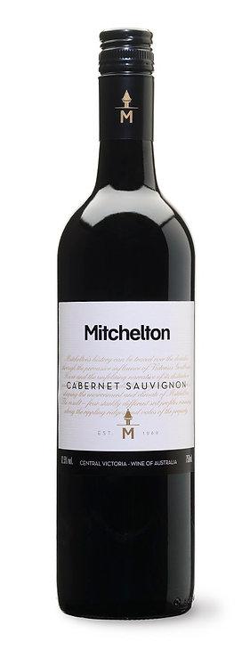 Mitchelton Estate Cabernet Sauvignon