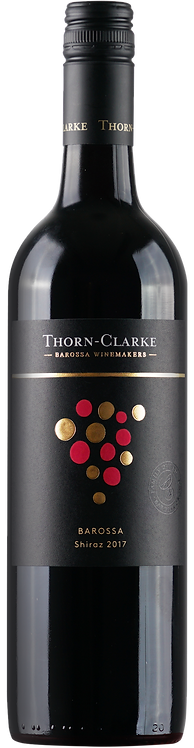 Thorn-Clarke Golden Grapes Shiraz