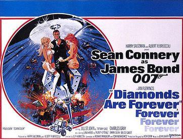 Diamonds are Forever...