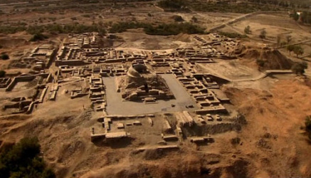 Ancient Civilisations & Archeolog