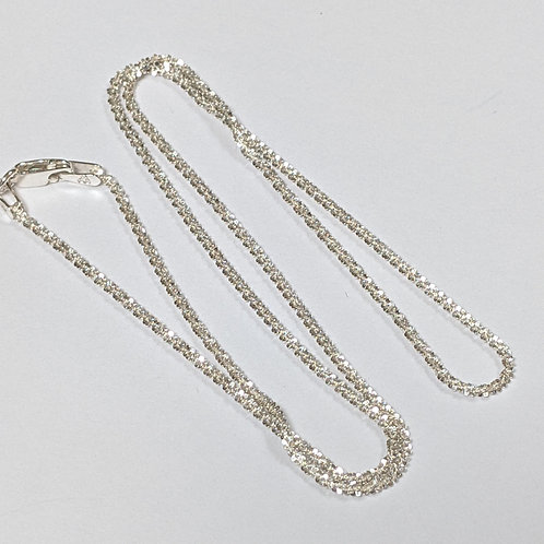 Tocalle Chain Sterling Silver