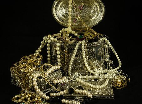 Open your Jewellery Box