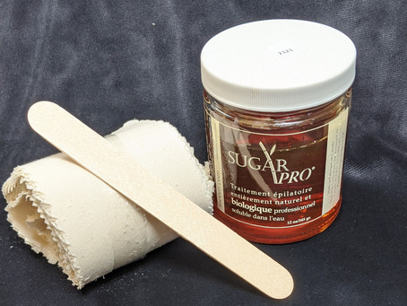 Unwanted Hair Removal - Waxing