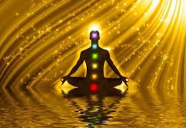 7 chakras of yoga