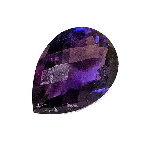 Amethyst Loose Gemstone