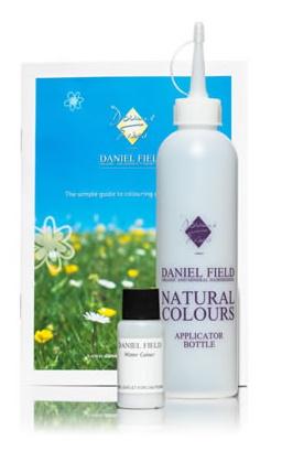 Daniel Field Hair Colours