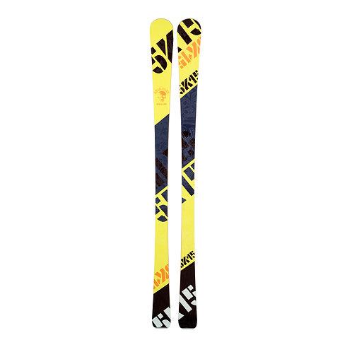 PACK Full Alpine 70_164cm Short-turn + Head EVO 11