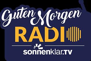 Logo Guten Morgen Radio Sonnenklar.tv_fi