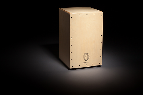 Cajon Flamenco LAROSA Custom