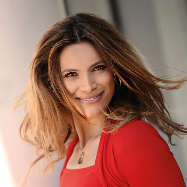 Stephanie Frohmann