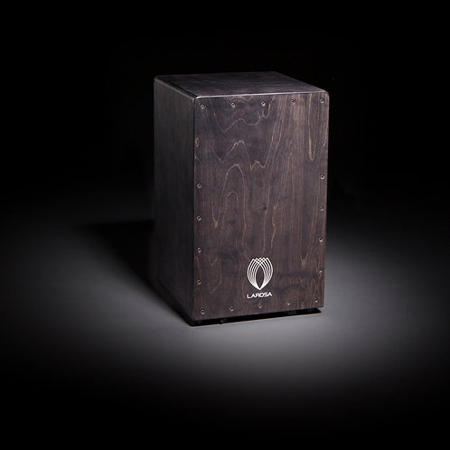 Cajon Flamenco LAROSA Blackie