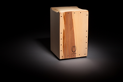 Cajón Flamenco La Rosa Percussion