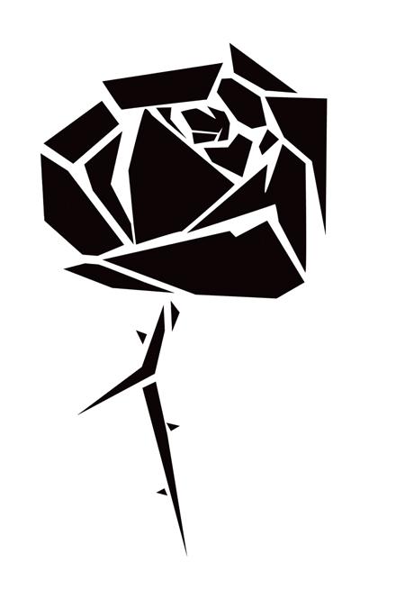 logotipo de LA ROSA PERCUSION SL.