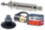Pneumatikatlas Pneumatik atlas Pneumatiktylinder Hydraulikzylinder