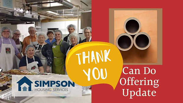 Simpson Can Do Update - $1200
