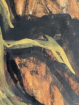 'Natural Decay' detail