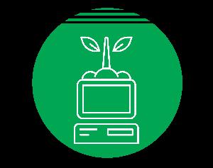 1º Selo Verde para descarte correto de lixo eletrônico do Brasil