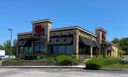 604 N. Bluff Road, Collinsville, IL