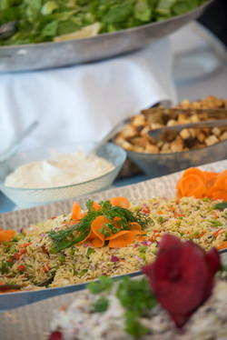 Scanway Catering Buffet