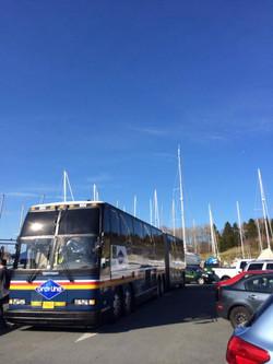 Gray Line Shuttle Service