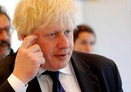 Corte Suprema británica da revés a Boris Johnson.